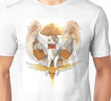 Harry Potter Hedwig Owl Unisex T-Shirt