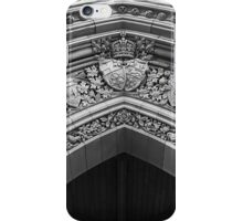 Centre Block 1 iPhone Case/Skin