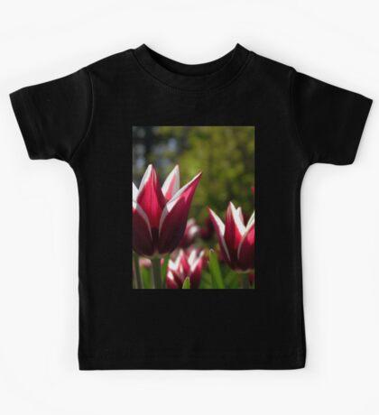 Tulips 7 Kids Tee