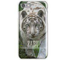 Zabu iPhone Case/Skin