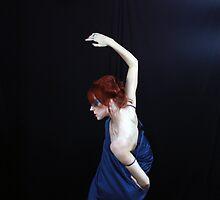 Curve by Jennifer Rhoades