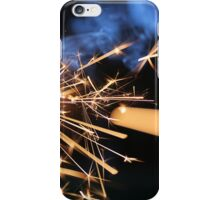 Sparkling, One iPhone Case/Skin