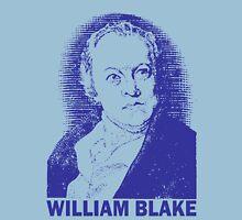 WILLIAM BLAKE-2 Unisex T-Shirt