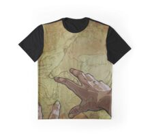 Tactile Graphic T-Shirt
