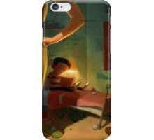 How Do You Hide a Dinosaur? - Undercover iPhone Case/Skin