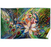 The Magic Garden Poster