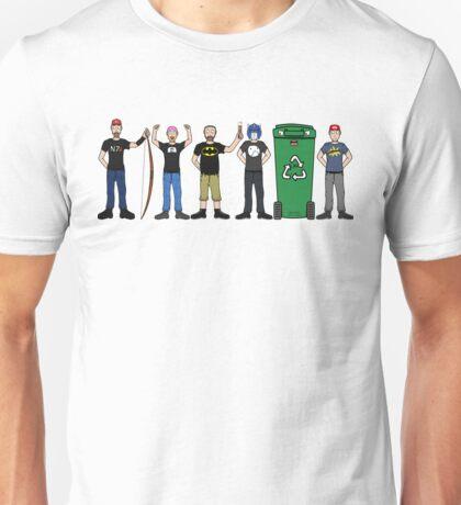 The Creatures Unisex T-Shirt
