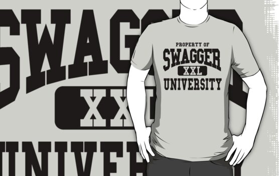 Swagger University by nadievastore