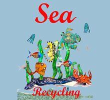 Ocean Recycling Unisex T-Shirt