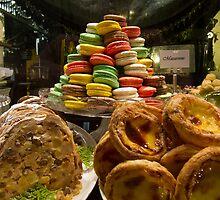 Macarons by Blurto