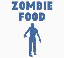 Zombie Food Kids Tee