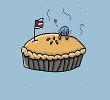 American pie.  Unisex T-Shirt