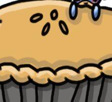 American pie.  Sticker