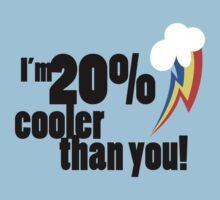 20% cooler than you v2 by Shila