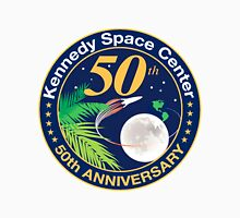 50th Anniversary Logo of KSC Women's Relaxed Fit T-Shirt