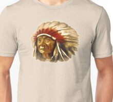 CHIEFTAIN Unisex T-Shirt