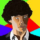 Sherlock by sherly97