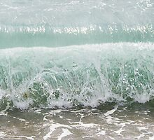 Waves  by Samantha Sheldon