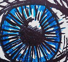 Eye  by Samantha Sheldon