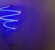 Neon Twist by Samantha Sheldon