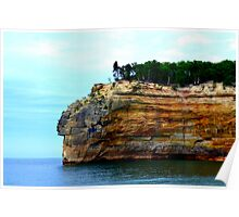 Pictured Rocks 6 Poster