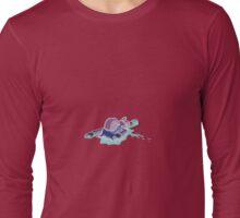 Swordplay Long Sleeve T-Shirt