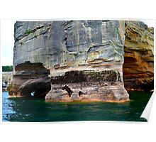 Pictured Rocks 5 Poster