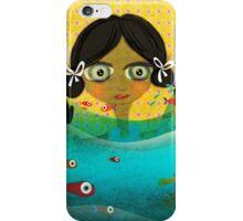 Art Doll iPhone Case/Skin