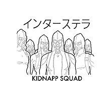 インターステラ Kidnapp Squad Photographic Print