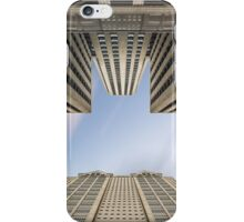 Gotham City iPhone Case/Skin