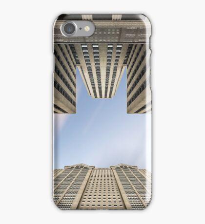 Gotham City iPhone Case/Skin