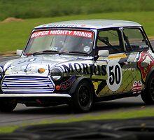Mighty mini racing by WesleyB