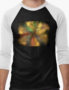 Windmill Men's Baseball ¾ T-Shirt