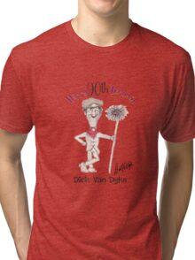 DVD Turns 90 Official Merchandise Tri-blend T-Shirt