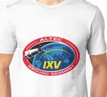 ESA' ALTEC Program Logo Unisex T-Shirt