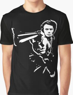 dirty harry t-shirt Graphic T-Shirt
