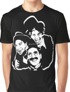 marx brothers t-shirt Graphic T-Shirt