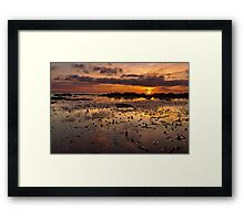 Waterscapes Framed Print