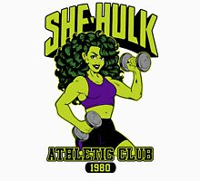 She-Hulk Athletic Club Colorful Tank Top