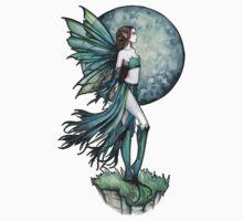 Fearless Fairy by Molly Harrison by Molly  Harrison