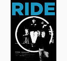 Ride - band T shirt (1992) Unisex T-Shirt