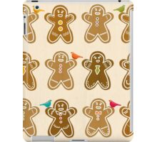Ginger iPad Case/Skin