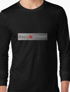 Dopplegamer! Long Sleeve T-Shirt