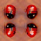 Foursome by ArtOfE