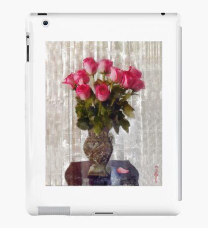 Anniversary Roses iPad Case/Skin