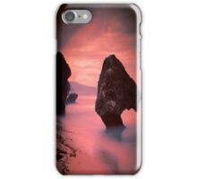 Sand and Surf iPhone Case/Skin