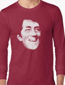 dean martin t-shirt Long Sleeve T-Shirt