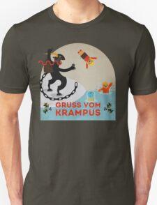 Gruss vom Krampus III T-Shirt