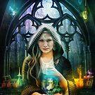 The Alchemist by autumnsgoddess