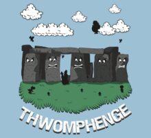 Thwomphenge Kids Clothes